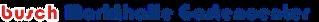 Markthalle Busch Logo